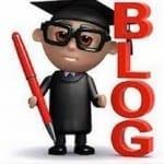 Belajar cara membuat Blog (2)