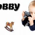 hobby bisnis